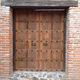 Puertas. Val´Quirico. Abril/2017 - Val´quirico, Tlaxcala