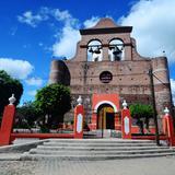 Templo de San Clemente - Unión de Tula, Jalisco