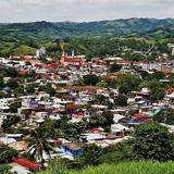 Panorámica - Santiago Tuxtla, Veracruz