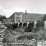 El  colegio de las damas.