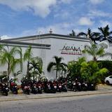 Motocicletas - Playa del Carmen, Quintana Roo
