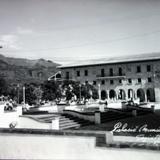 Palacio Municipal .