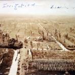 Sistemas de irrigacion en Los Canales de Xochimilco Por el fotografo Hugo Brehme..