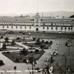 Palacio de gobierno .