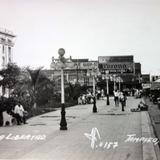 La Plaza  Libertad.