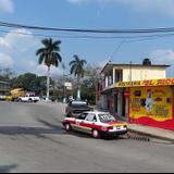 Calle Miguel Hidalgo - Cerro Azul, Veracruz