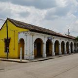 Comoapan - San Andrés Tuxtla, Veracruz