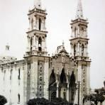 Catedral de Mazatlan Sinaloa.