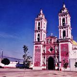 Parroquia de Santo Toribio - Xicohtzinco, Tlaxcala