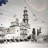 La Catedral ( Fechada el 30 de Octubre de 1929 ).