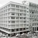 Hotel Fenix y anexos.