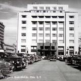 Edificio Guardiola.