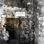 Subterraneo de el Convento Desierto de Los Leones Cd. de Mexico.