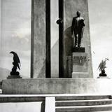 Monumento a Juarez. - Tepic, Nayarit