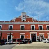 Presidencia Municipal - Huamantla, Tlaxcala