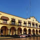 Presidencia Municipal - San Andrés Tuxtla, Veracruz