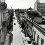 Avenida Corona.