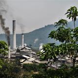 Ingenio El Carmen - Iztaczoquitlán, Veracruz