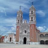 Basílica de Ocotlán. Julio/2017