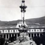 LUGAR DESCONOCIDO Monumento.
