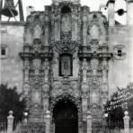 Templo de Guadalupe.