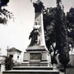 Monumento a Aquiles Serdan.