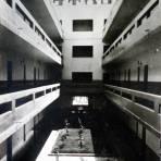 Interior de el Hotel Palacio.