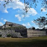 Kabáh - Santa Elena, Yucatán