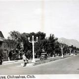 Avenida Juarez,
