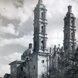 Iglesia  de Guadalupe .