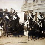 Dias de Carnaval ??? Circulada el 24 de Diciembre de 1909.