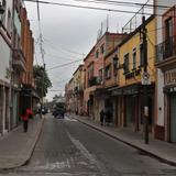 Calle Miguel Hidalgo - Lagos de Moreno, Jalisco