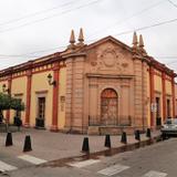 Casa de la Cultura - Lagos de Moreno, Jalisco