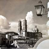 Panorama ( Circulada el 11 de Marzo de 1949 ). - Taxco, Guerrero