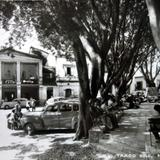 Escena Callejera. - Taxco, Guerrero