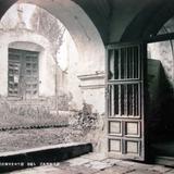 Coyoacan convento de el Carmen ( Circulada el 13 de mayo de 1930 ). - Ciudad de México, Distrito Federal