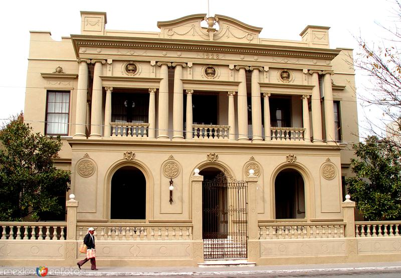 Casino de Linares