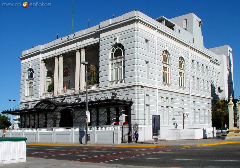Casino de Monterrey