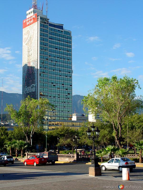 Edificio Latino