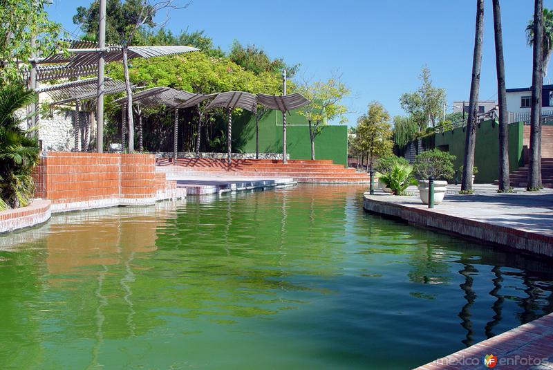 Paseo Santa Lucía