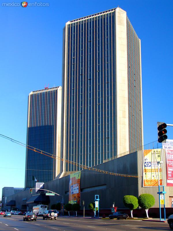 Torres Grand Hotel