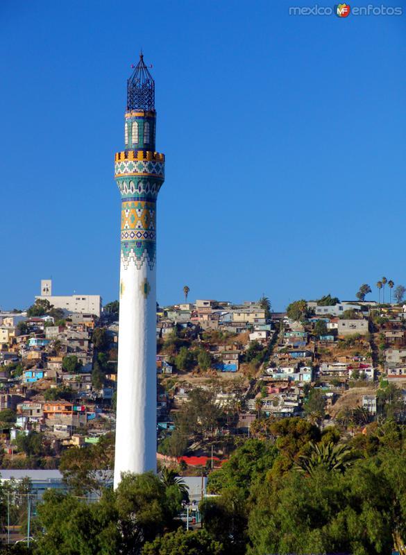 Minarete Morisco
