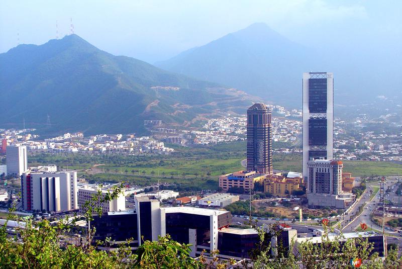 Vista de Valle Oriente