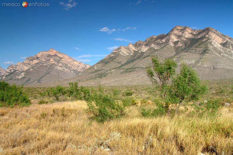 Sierra de San José de los Nuncios