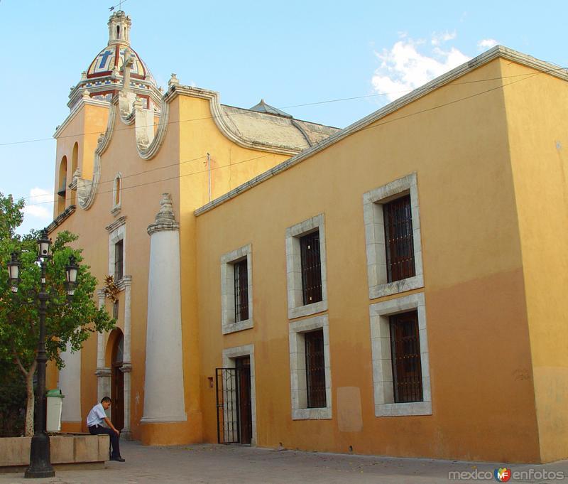 Parroquia de San Esteban