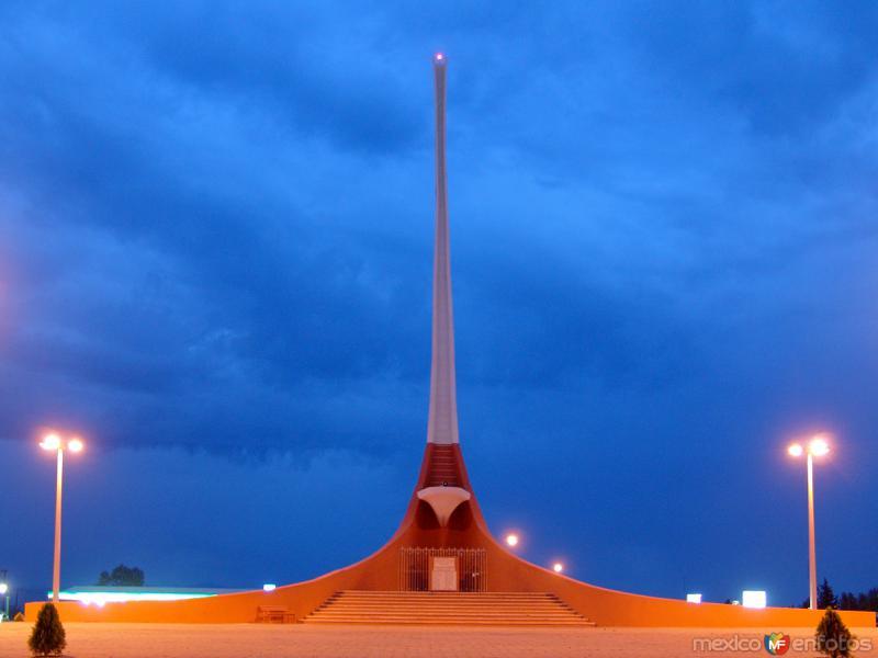 Monumento a los Mártires de 1906