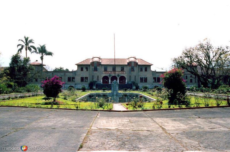 Castillo Fundación Mier y Pesado