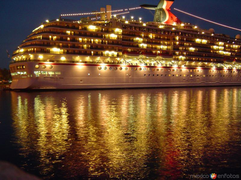 Crucero Carnival Pride (Orgullo del Carnaval)
