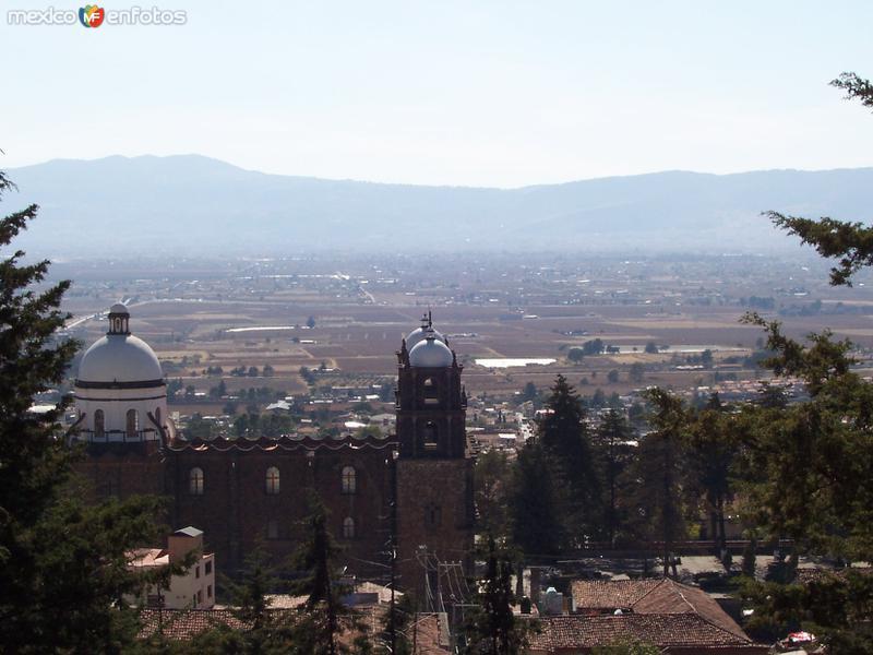 Vista Jocotitlán
