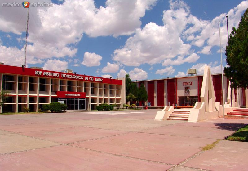 Instituto Tecnológico de Ciudad Juárez (ITCJ)